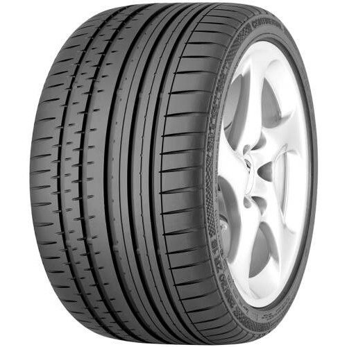 Continental Contact 2 225/50 R17 94W letní pneu