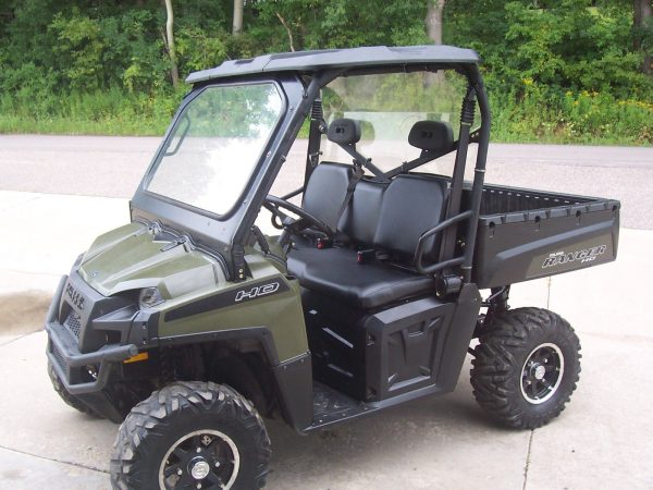 2011 Polaris Ranger HD 800 EFI 4x4