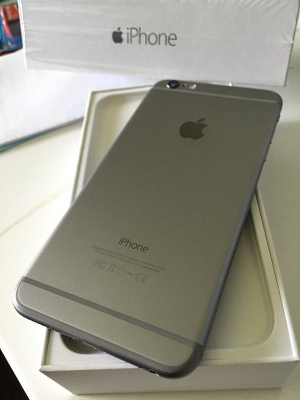 Apple iPhone 6 16GB  za pouhých 360 Euro
