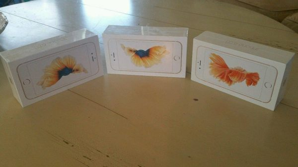 Apple iPhone 6 S 64GB