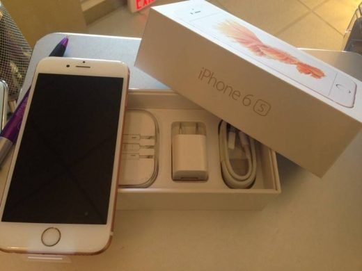 Apple iPhone 6S Plus 128GB Unlocked