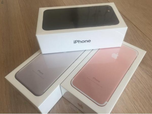 Apple iPhone 7 32GB OD ..450€/Apple iPhone 7 Plus