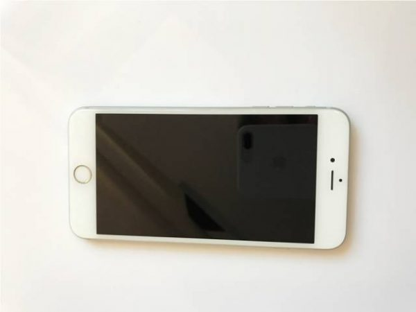 iPhone 6s Plus 128GB Silver - 16990 Kč